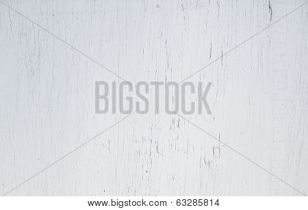 Wooden Plank White Panel Floor Texture Background