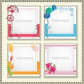 image of substitutes  - Festive photo frame - JPG