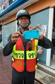How To Safe Phone During Songkran Festival, The Thai New Year On Phuket