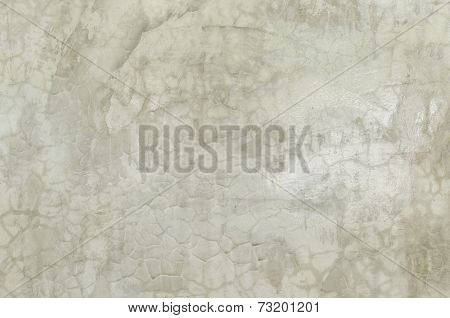 Abstract Concrete Retro Wall Background Old Wall