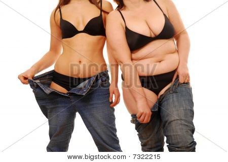 Intercambio jeans