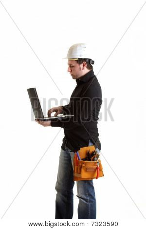 Constructor male