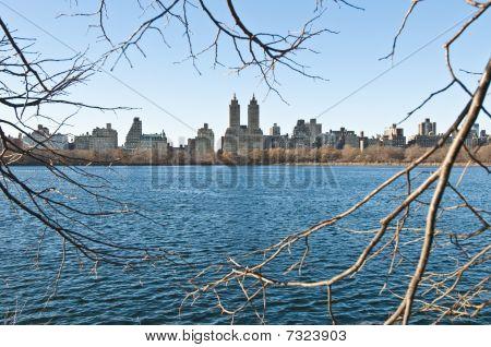 Central Park, Jacqueline Kennedy Onassis Reservoir