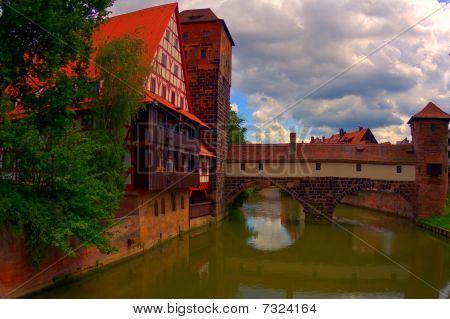 Nuremberg (Nurnberg), Germany