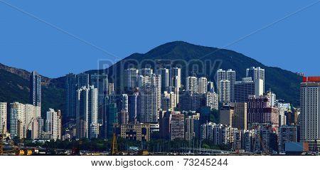 Sheung Wan, Hong Kong.