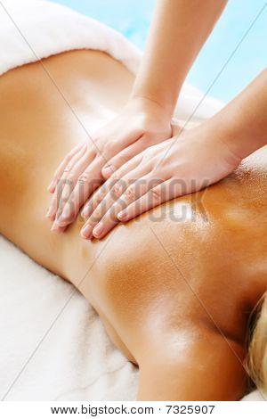 Massage Techniques IV