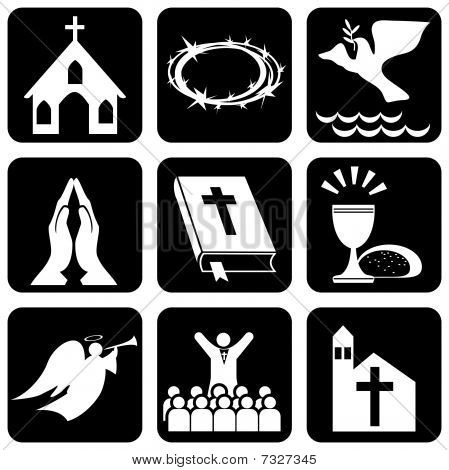christianity signs