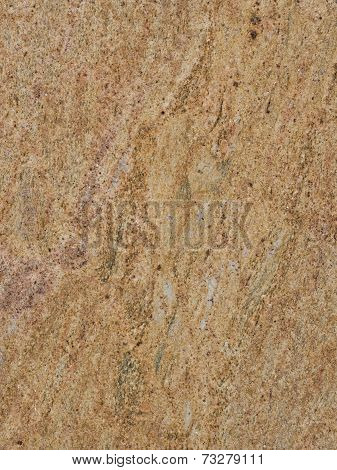 Large Granite Slab