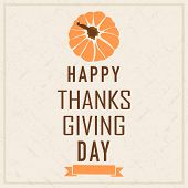 pic of give thanks  - Poster - JPG