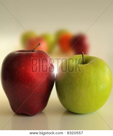 Apple Partners