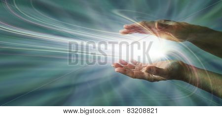 Sensing Supernatural Energy