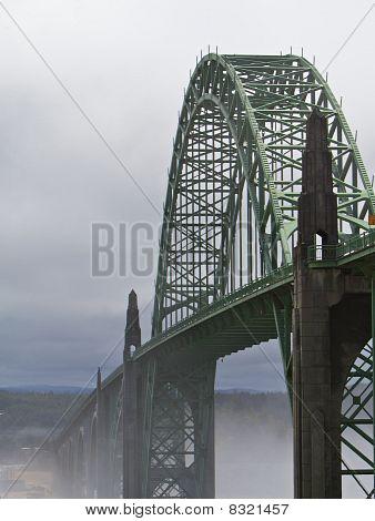 Misty Bridge Dark
