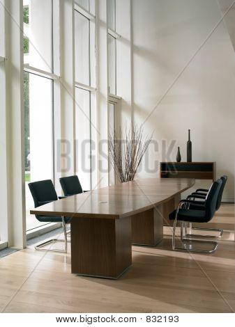 Office Boardroom 5