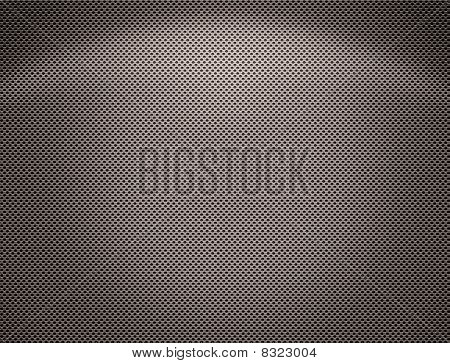 Perforated Metal Plate