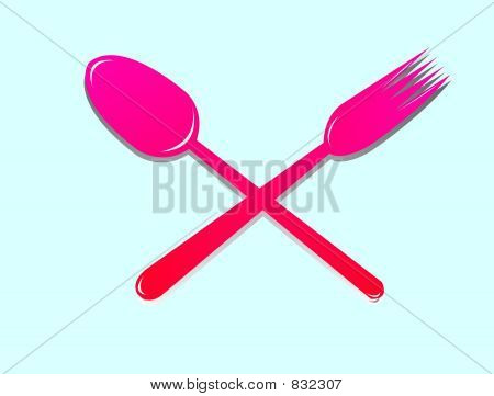 Fork / Spoon