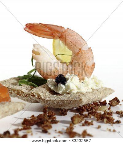 Mini Appetizer
