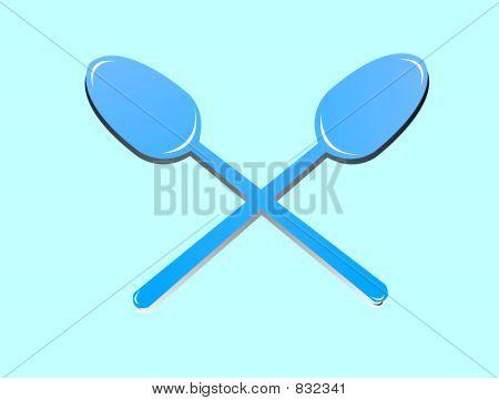 Fork  Spoon