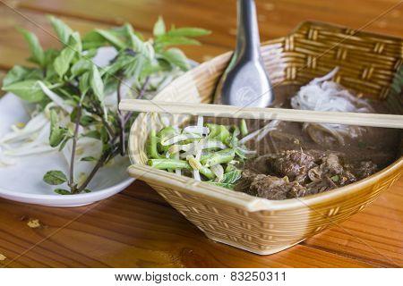 Noodle , Thai Noodle