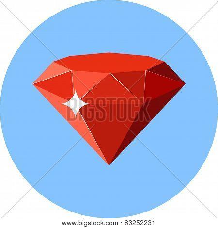 Vector Ruby