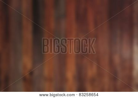 Out Focus Grunge Old Wood Background