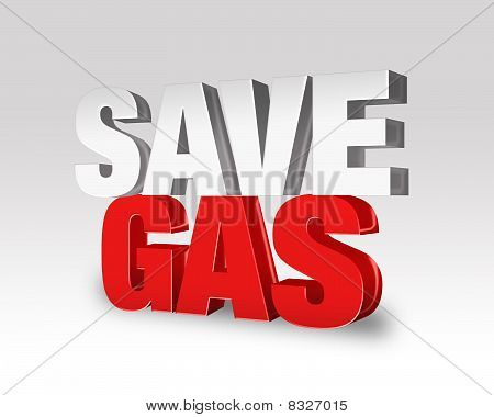 Save Gas