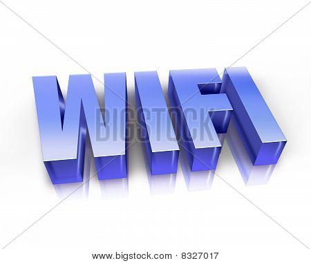 Wifi 3D