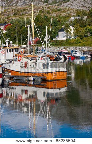 Norway Ship
