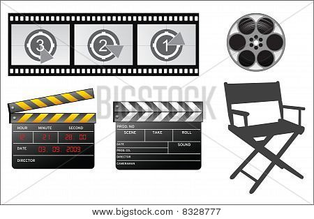 Film equipments