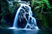 foto of upstream  - We have to shoot the landscape of Japan - JPG