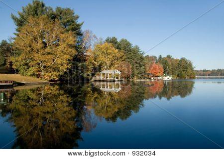 Cottage Docks