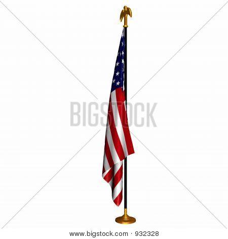 Uns Flagge 1