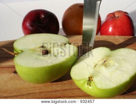 Applesknife