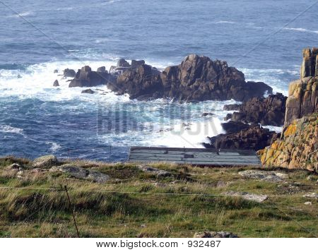 Lands End United Kingdom
