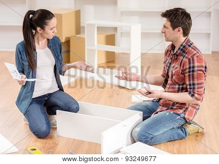 Furniture Installation