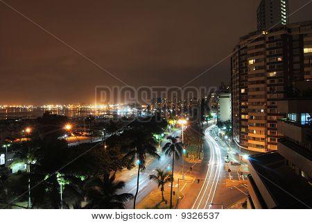 Durban After Dark