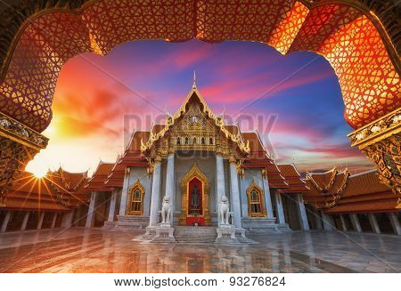The Marble Temple,