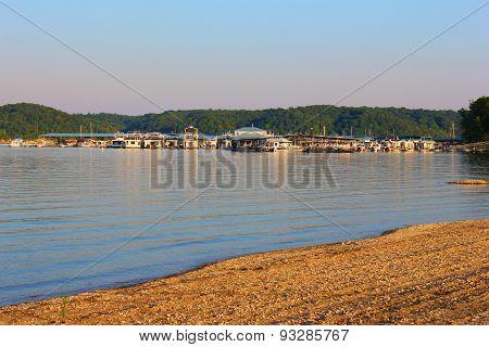Midwest Beach Marina