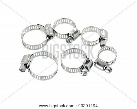 Release Hose Pipe Clamp Tube