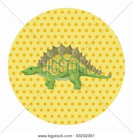 Dinosaur Theme Elements Vector,eps