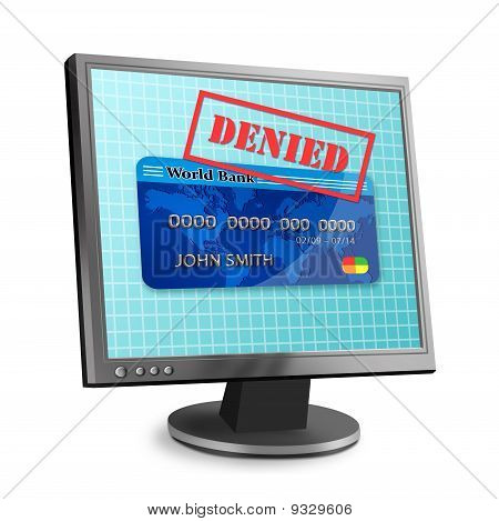 Denied Credit