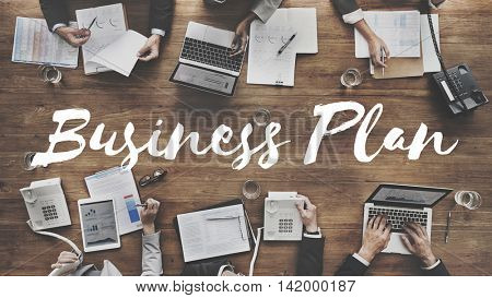 Business Plan Mission Objective Operations Concept