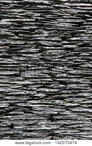 Texture sedimentary rock , Sedimentary rock stone background