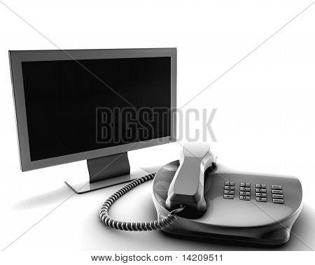 Telco Services