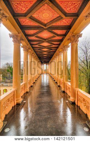 Belvedere On The Pfingstberg - Potsdam