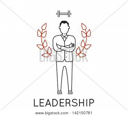 Linear Concept of Leadership Autonomy and Competence