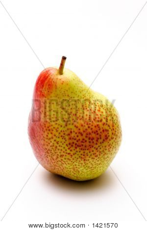 Speckled Pear