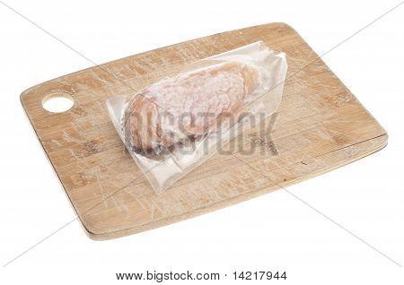 Frozen Chicken