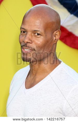 LOS ANGELES - AUG 9:  Keenen Ivory Wayans at the