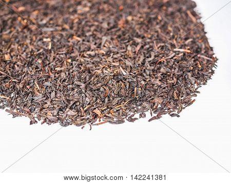 Hdr Loose Tea Heap