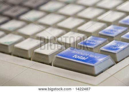 Cash Register Keys 2